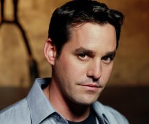 Xander Harris from Buffy The Vampire Slayer