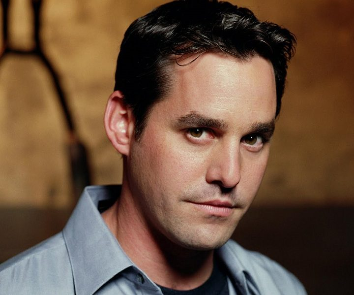 Xander Harris from Buffy The Vampire Slayer