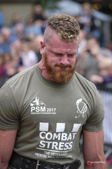 Spot Yourself In Preston S Strongest Man Blog Preston