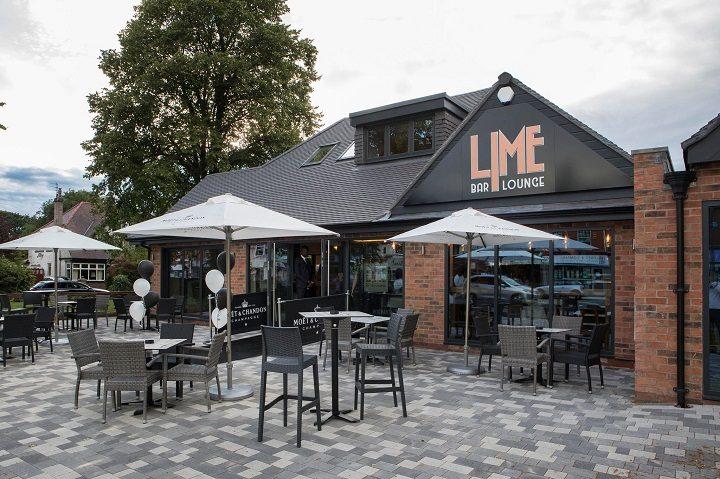 Lime Bar in Penwortham Pic: Andrew Livesey