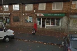 The Elswick Road Post Office is to have a revamp Pic: Google