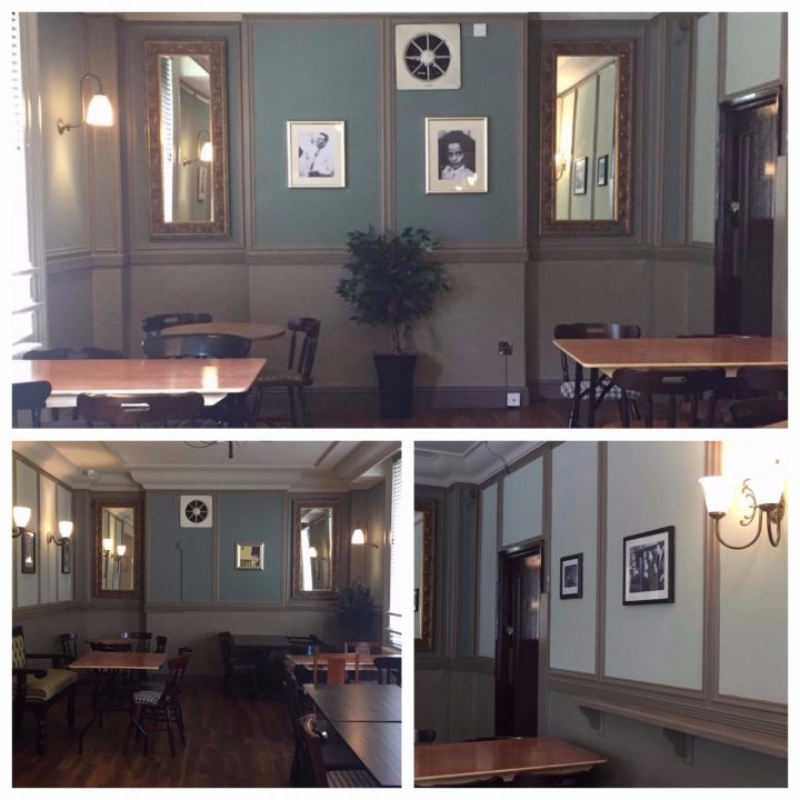 First Look Inside Revamped Stanley Arms Pub Blog Preston