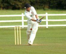 Longridge Cricket Club are having to buy new equipment