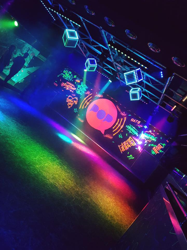 Switch Nightclub Opens In What Was The Former Squires