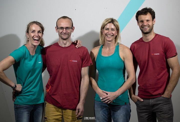 The team behind Boulder UK