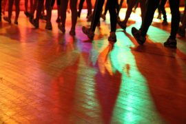 The clubbercise class would be the biggest on record Pic: manseok/Pixabay