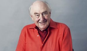 Henry Blofeld recently retired from Test Match Special