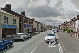 Station Road in Bamber Bridge Pic: Google
