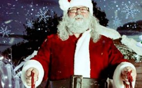 Santa will be parking his sleigh at the Sion Hub