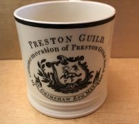 The 1822 Guild mug - in good condition