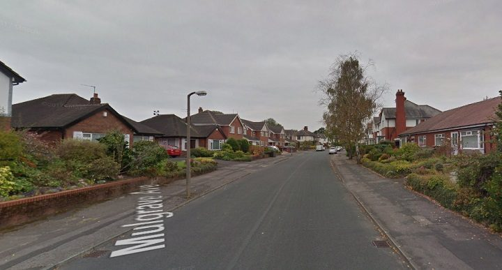 Mulgrave Avenue Pic: Google
