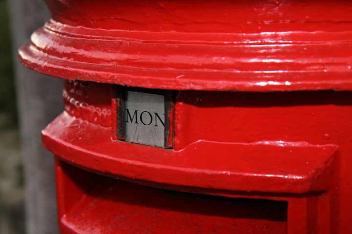 The postal scam has been reported in Preston Pic: PublicDomainPictures