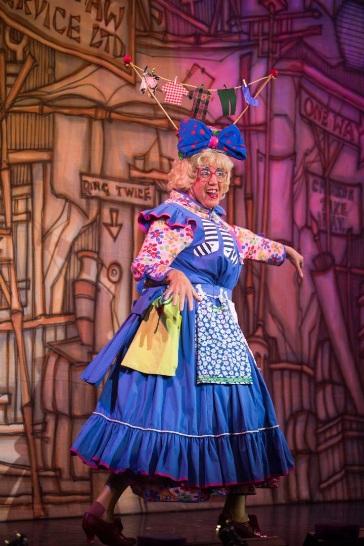 sc 1 st  Blog Preston & What we made of panto Aladdin at Preston Guild Hall | Blog Preston