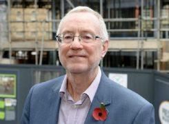 Councillor Peter Rankin