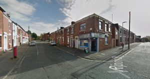 Crystals store in Ripon Street Pic: Google