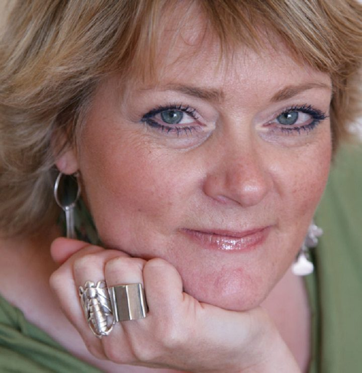 Jane Johnson is a major name in the publishing world