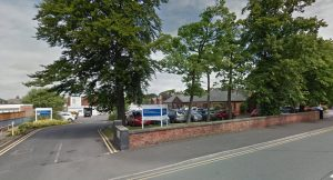 Lytham Road Surgery at its present location Pic: Google