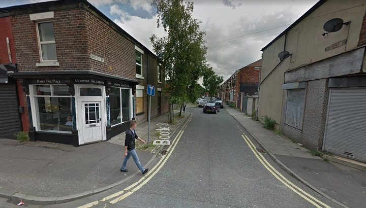 Crews were called to Bootle Street Pic: Google