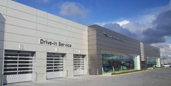 New Car Dealership Looks Set To Open In Fulwood Blog Preston