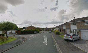 Levensgarth Avenue in the Sharoe Green Avenue Pic: Google