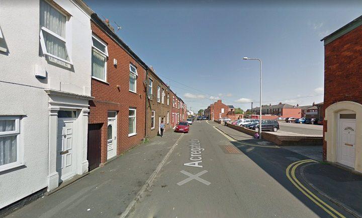 Acregate Lane Pic: Google