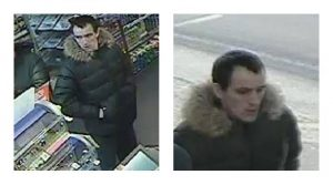CCTV pictures released by Preston Police