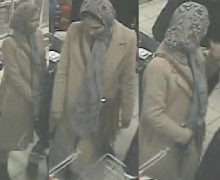 Picture released by Preston Police