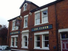 The Eldon pub Pic: Tony Worrall