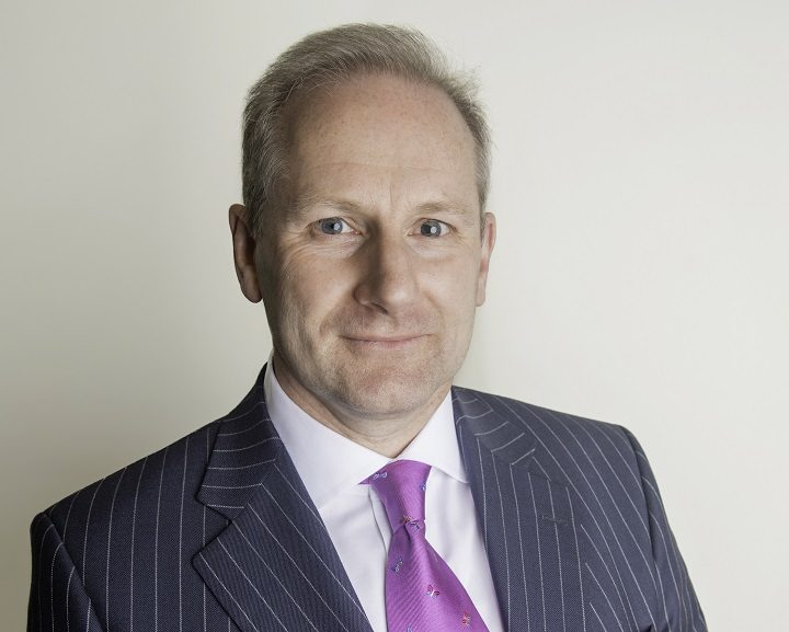 Adrian Phillips will be the most senior council officer at the Town Hall