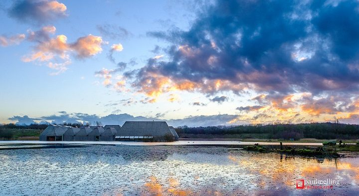 Brockholes pictured on a cold day Pic: Paul Melling