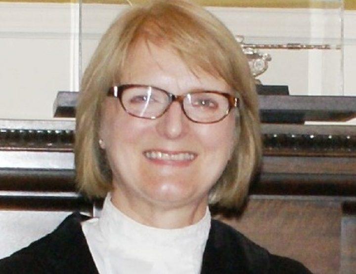 Lorraine Norris