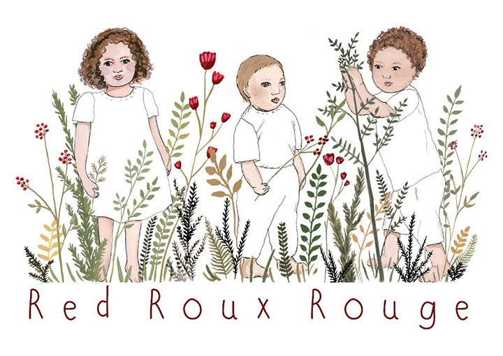 Red Roux Rouge logo