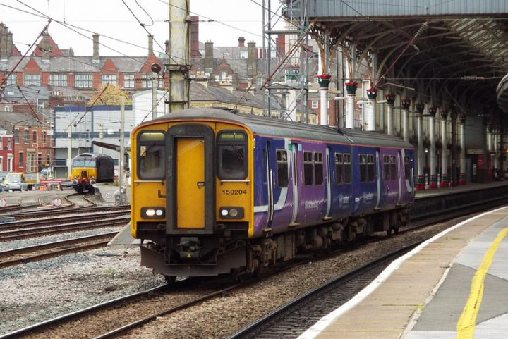 Burnham calls for Northern fare cut