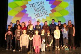 Preston Youth Theatre