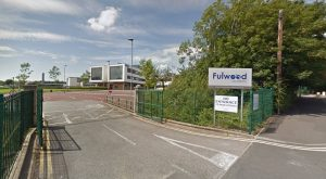 Fulwood Academy sent pupils home on Monday Pic: Google