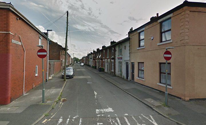 Inkerman Street Pic: Google
