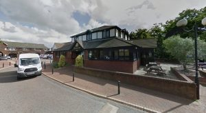 Village Inn at Tarleton Pic: Google