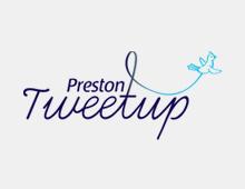 Tweetup Logo