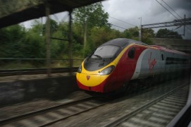 west coast main line