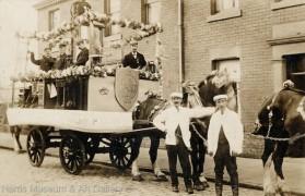 preston guild trades procession