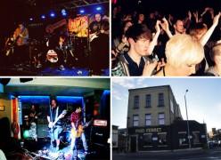 preston live music montage