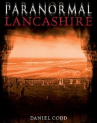 paranormal lancashire book cover