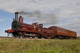 fr20 locomotive