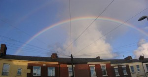 rainbow preston