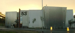 53 Degrees has played host to gigs by Lostprophets, The Enemy and Kasabian amongst others