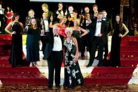 the winners biba 2011