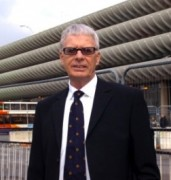 John Wilson believes the Bus Station should not be demolished