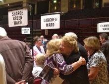 Preston City Council Election Results