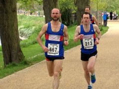 500 runners will take part in the event