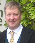 Paul Fingleton was killed while cycling home in May 2012